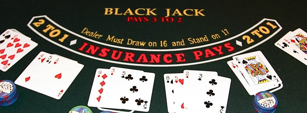 best online casino for blackjack uk